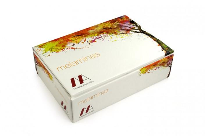 Embalaje y Packaging